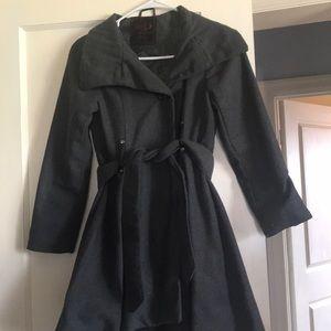 Yoki Girl's Dress Coat